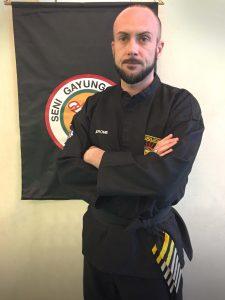 Cikgu Jérôme Denorme - Guru PSGFM France