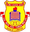 Logo SMK Taman Maluri