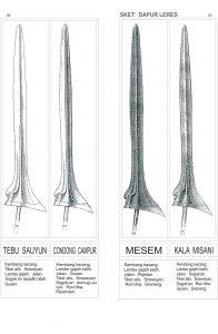 Les Lames du Keris Malais (8)