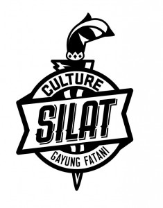 Logo officiel de Culture Silat
