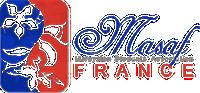 Logo MASAF