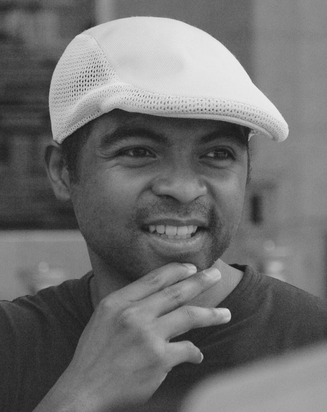 Mahery - Co-fondateur et Secretaire de Culture Silat