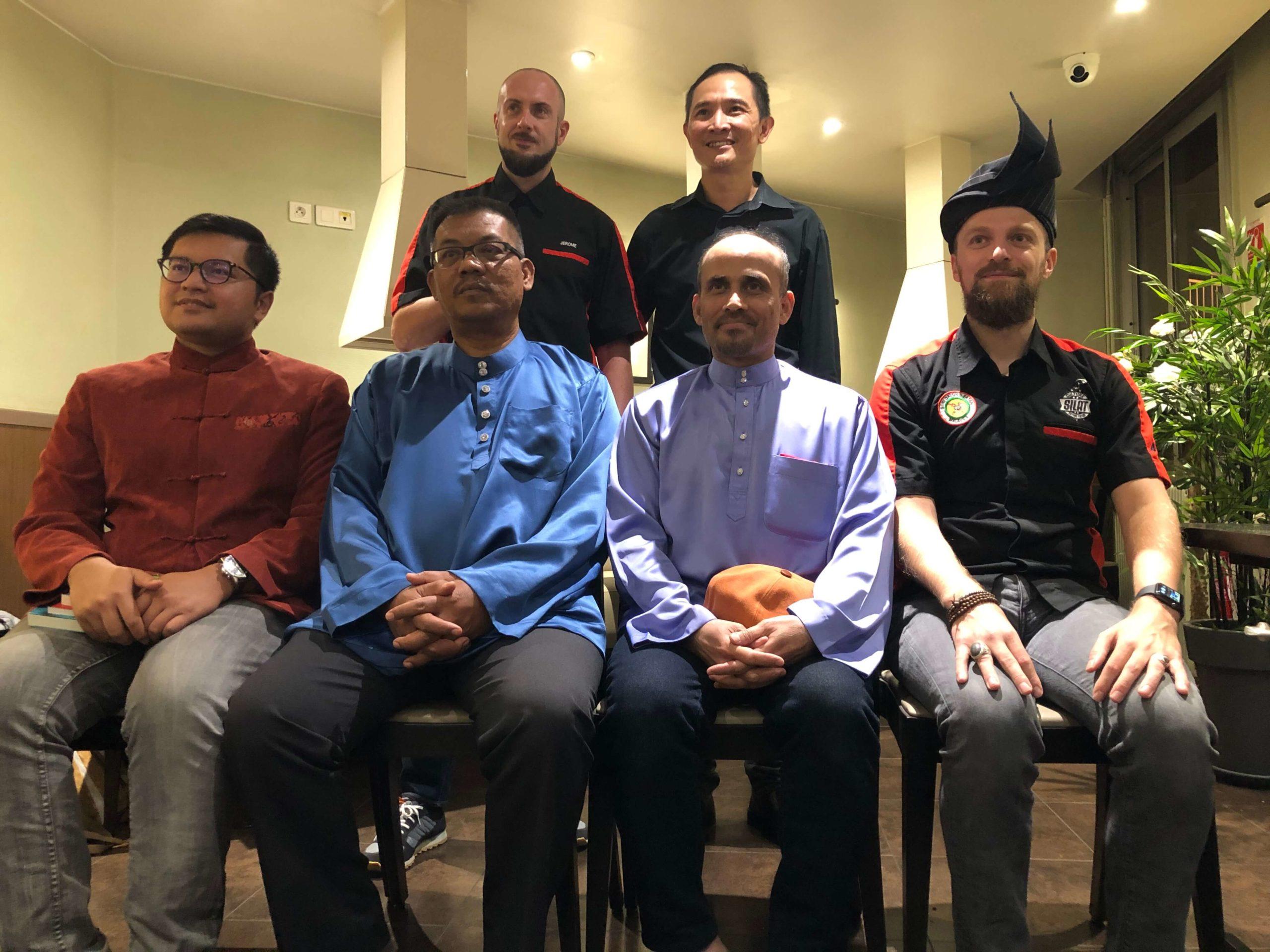 Culture Silat - Majlis Makan Malam - 2020