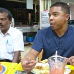Carnet de Voyage en Malaisie 2014 - Mahéry et Raju