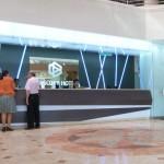 Carnet de Voyage en Malaisie 2014 - Le nouvel accueil du Prescott Inn