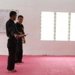 Stage de Pencak Silat en Malaisie 2014 - Cikgu Halim et Mahéry