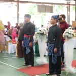 Carnet de Voyage en Malaisie 2014 - Le Silat Fatani à l'honneur