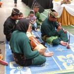 Carnet de Voyage en Malaisie 2014 - Mizan et son orchestre