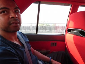 Mahéry dans la Fatani Mobile
