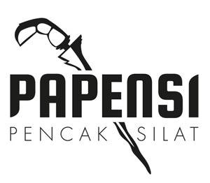 Logo Club Papensi Metz - Pencak Silat à Metz