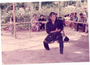 Pak Long Abd Rahman