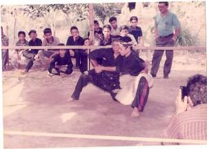 Pak Long & Fahmi