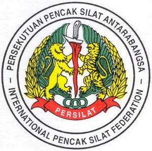 Penchak Silat - Logo Persilat
