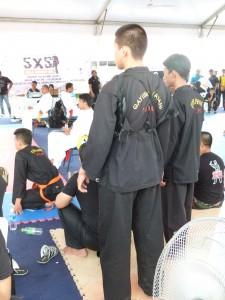 Silat Fatani - Olahraga 2015 (10)