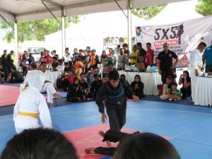 Silat Fatani - Olahraga 2015 (12)