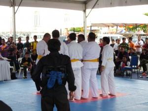 Silat Fatani - Olahraga 2015 (19)