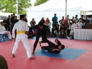 Silat Fatani - Olahraga 2015 (20)