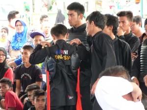 Silat Fatani - Olahraga 2015 (24)