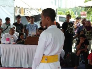 Silat Fatani - Olahraga 2015 (25)