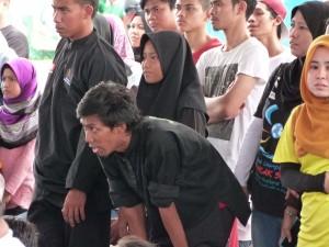 Silat Fatani - Olahraga 2015 (28)