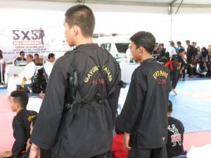Silat Fatani - Olahraga 2015 (9)