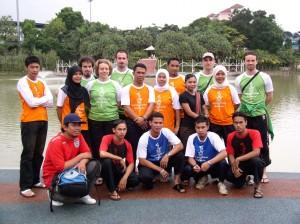 Silat Fatani - voyage 2007 (141)