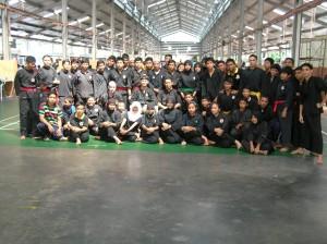 Silat Fatani - voyage 2012 (1)