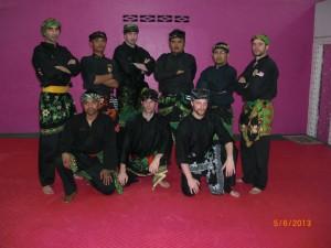 Silat Fatani - voyage 2013 (78)