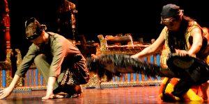 Silat & Jathilan - Soleils de Bronze - Nanterre 2016 (12)
