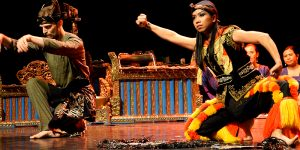 Silat & Jathilan - Soleils de Bronze - Nanterre 2016 (13)
