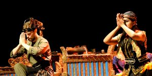 Silat & Jathilan - Soleils de Bronze - Nanterre 2016 (15)
