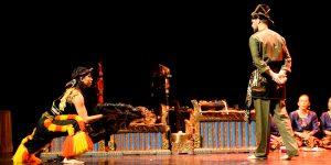 Silat & Jathilan - Soleils de Bronze - Nanterre 2016 (2)
