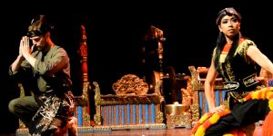 Silat & Jathilan - Soleils de Bronze - Nanterre 2016 (3)