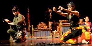 Silat & Jathilan - Soleils de Bronze - Nanterre 2016 (4)