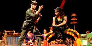 Silat & Jathilan - Soleils de Bronze - Nanterre 2016 (5)