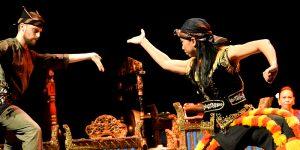 Silat & Jathilan - Soleils de Bronze - Nanterre 2016 (7)