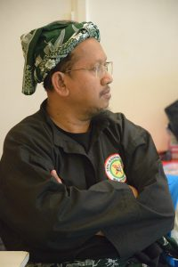 Stage Pencak Silat - Seni Gayung Fatani - 22012017 - Session n°2 (11)