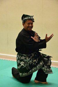 Stage Pencak Silat - Seni Gayung Fatani - 23012017 - Session n°3 (5)