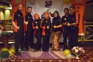 Stage Silat 2017 - Anugerah Cemerlang (1)