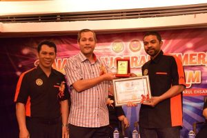 Stage Silat 2017 - Anugerah Cemerlang (11)