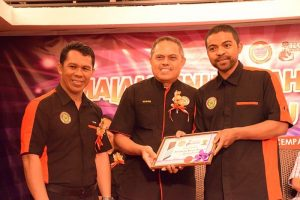 Stage Silat 2017 - Anugerah Cemerlang (7)