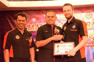 Stage Silat 2017 - Anugerah Cemerlang (8)