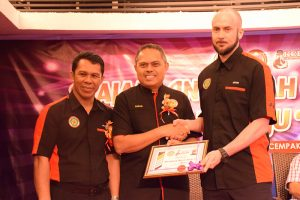 Stage Silat 2017 - Anugerah Cemerlang (9)