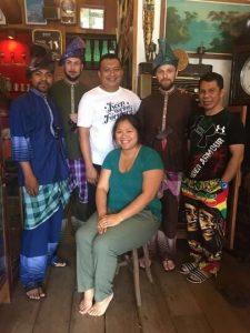 Stage Silat 2017 - Busana (1)
