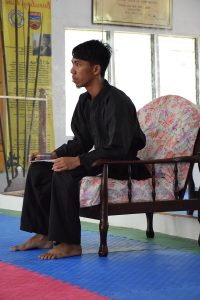 Stage Silat 2017 - Emil (1)