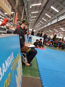 Stage Silat 2017 - Kejohanan (9)