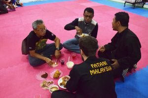 Stage Silat 2017 - Soirée grading (10)