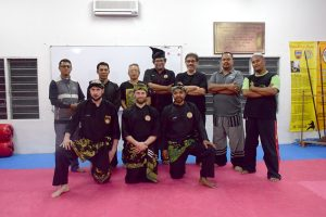 Stage Silat 2017 - Soirée grading (9)