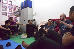 Stage Silat 2017 - Studio KCH (26)