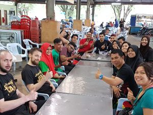Stage Silat 2017 - Sungai Kencing (4)